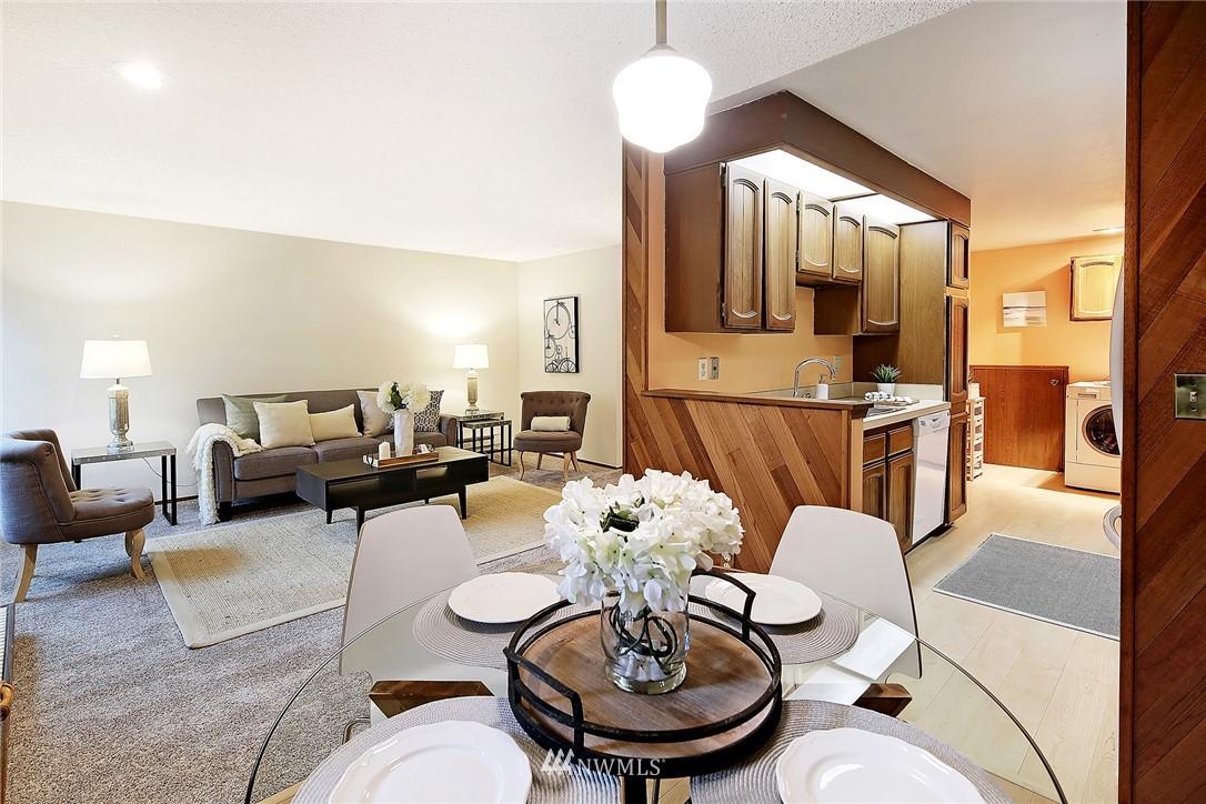 Sold Property   19119 Ballinger Way NE #102 Lake Forest Park, WA 98155 5