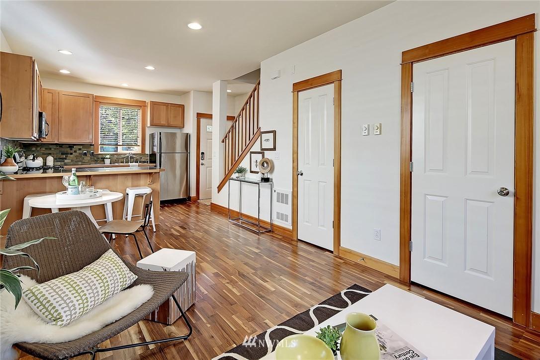 Sold Property | 9151 23rd Avenue NE Seattle, WA 98115 3