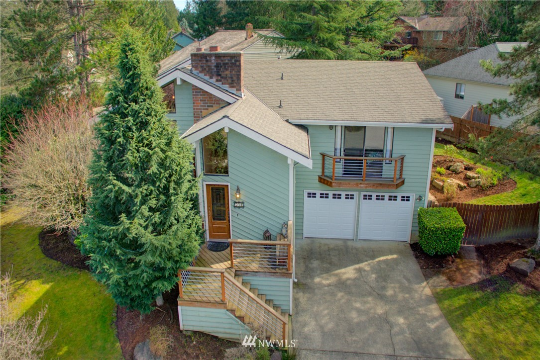 Sold Property | 740 Kalmia Place NW Issaquah, WA 98027 1