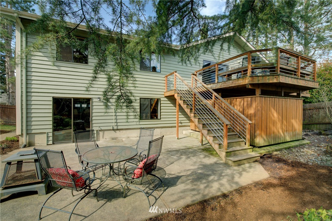 Sold Property | 740 Kalmia Place NW Issaquah, WA 98027 22