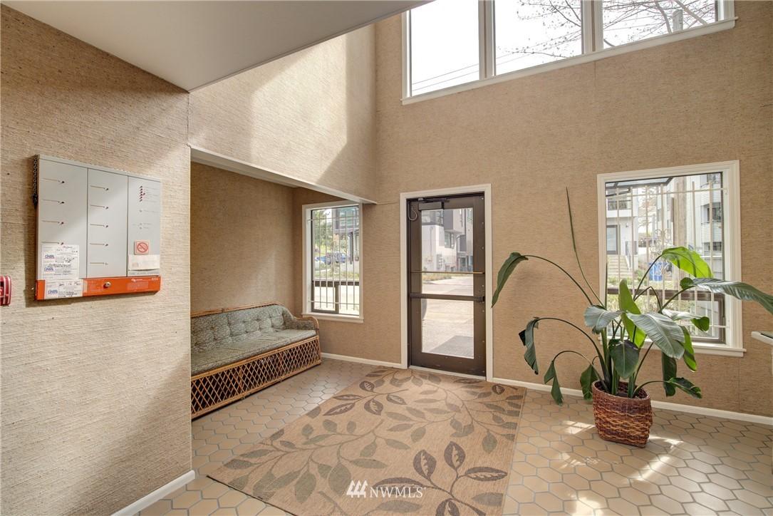 Sold Property | 6300 Sand Point Way NE #302 Seattle, WA 98115 1
