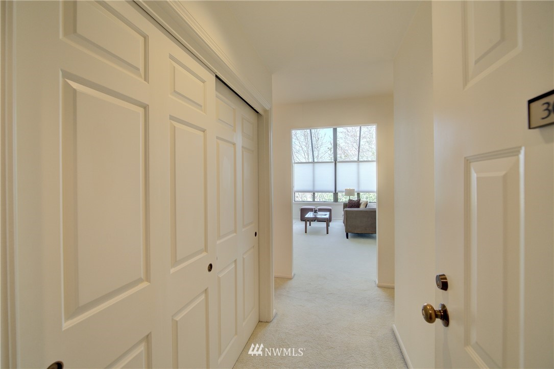Sold Property | 6300 Sand Point Way NE #302 Seattle, WA 98115 2