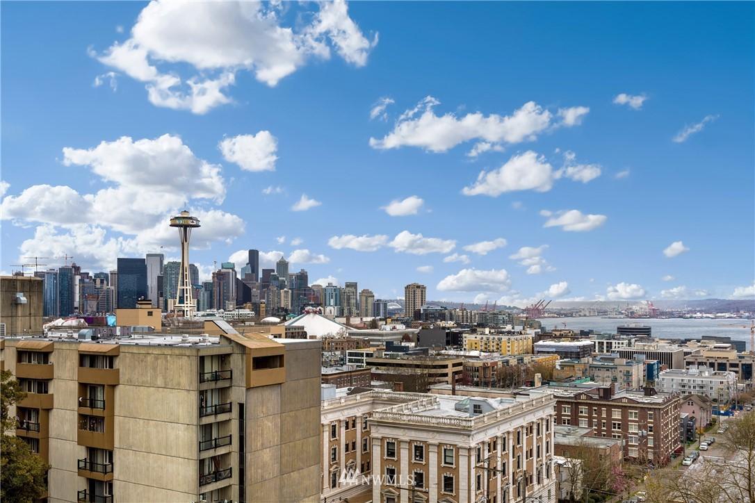 Sold Property   919 2nd Avenue W #606 Seattle, WA 98119 9