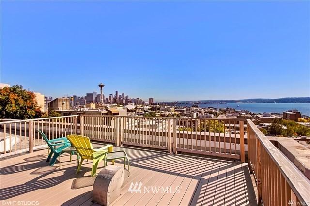 Sold Property   919 2nd Avenue W #606 Seattle, WA 98119 12