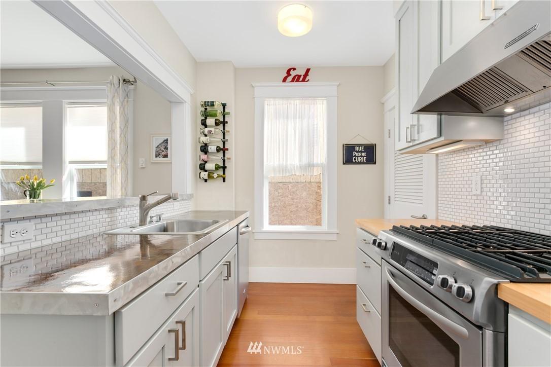 Sold Property | 4420 Dayton Avenue N #4 Seattle, WA 98103 5