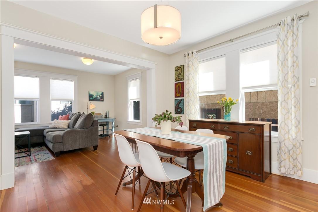 Sold Property | 4420 Dayton Avenue N #4 Seattle, WA 98103 8