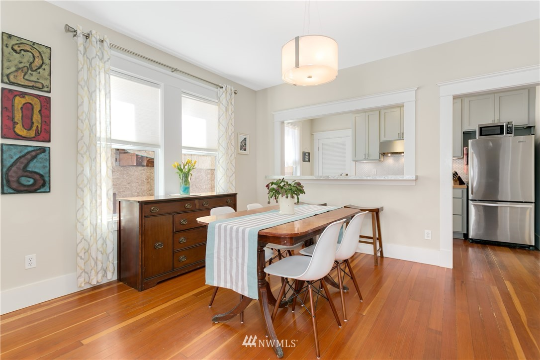 Sold Property | 4420 Dayton Avenue N #4 Seattle, WA 98103 10