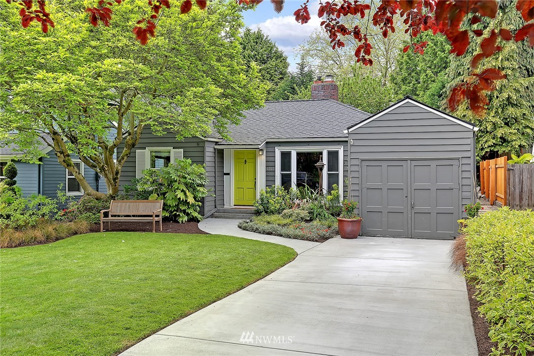 Sold Property | 4747 48th Avenue NE Seattle, WA 98105 0