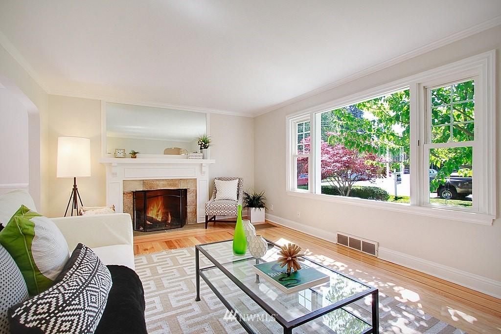 Sold Property   7002 34th Avenue NE Seattle, WA 98115 2