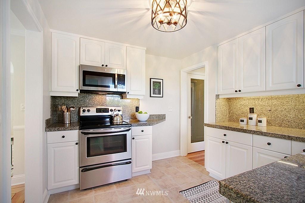 Sold Property   7002 34th Avenue NE Seattle, WA 98115 7