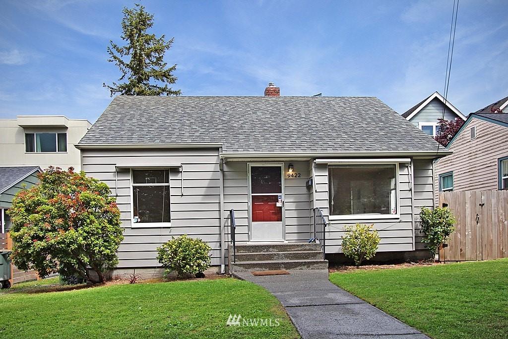 Sold Property | 9422 35th Avenue SW Seattle, WA 98126 0