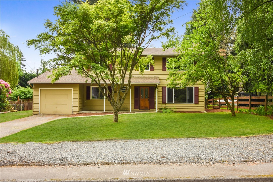 Sold Property | 2528 241st Place SW Brier, WA 98036 0