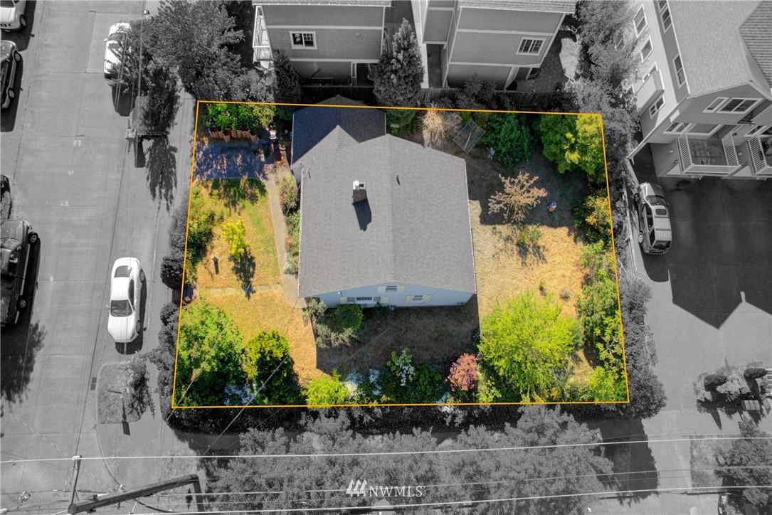 Sold Property   752 N 92nd Street Seattle, WA 98103 0
