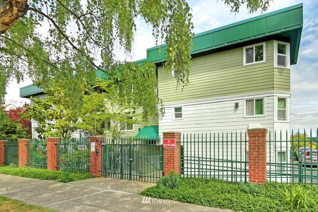 Sold Property | 1818 18th Avenue #101 Seattle, WA 98122 0