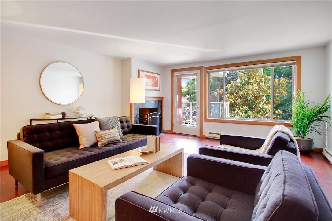 Sold Property   1730 Taylor Avenue N #301 Seattle, WA 98109 1