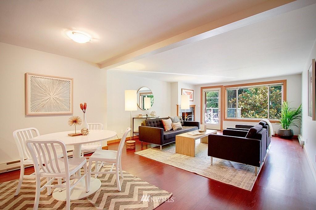 Sold Property   1730 Taylor Avenue N #301 Seattle, WA 98109 2