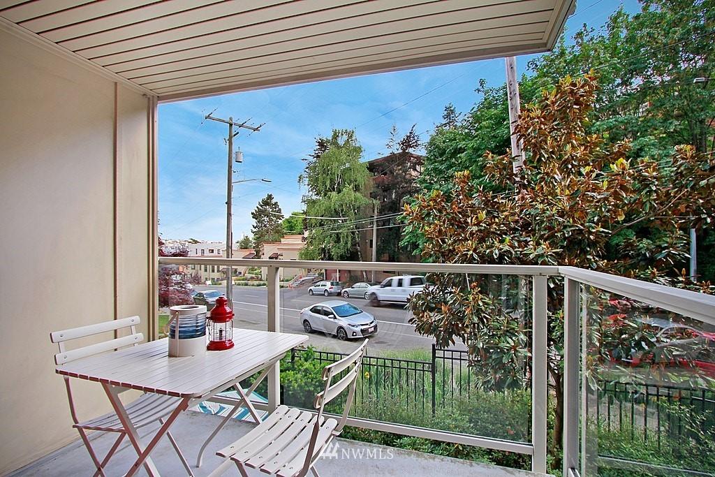 Sold Property   1730 Taylor Avenue N #301 Seattle, WA 98109 10