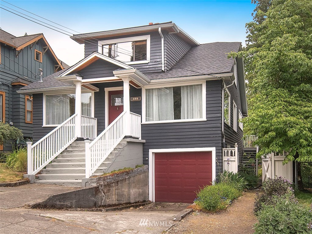 Sold Property | 522 N 68th Street Seattle, WA 98103 0