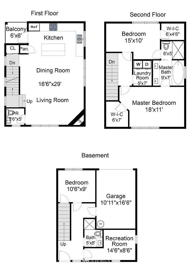 Sold Property | 5236 25th Avenue SW Seattle, WA 98106 23