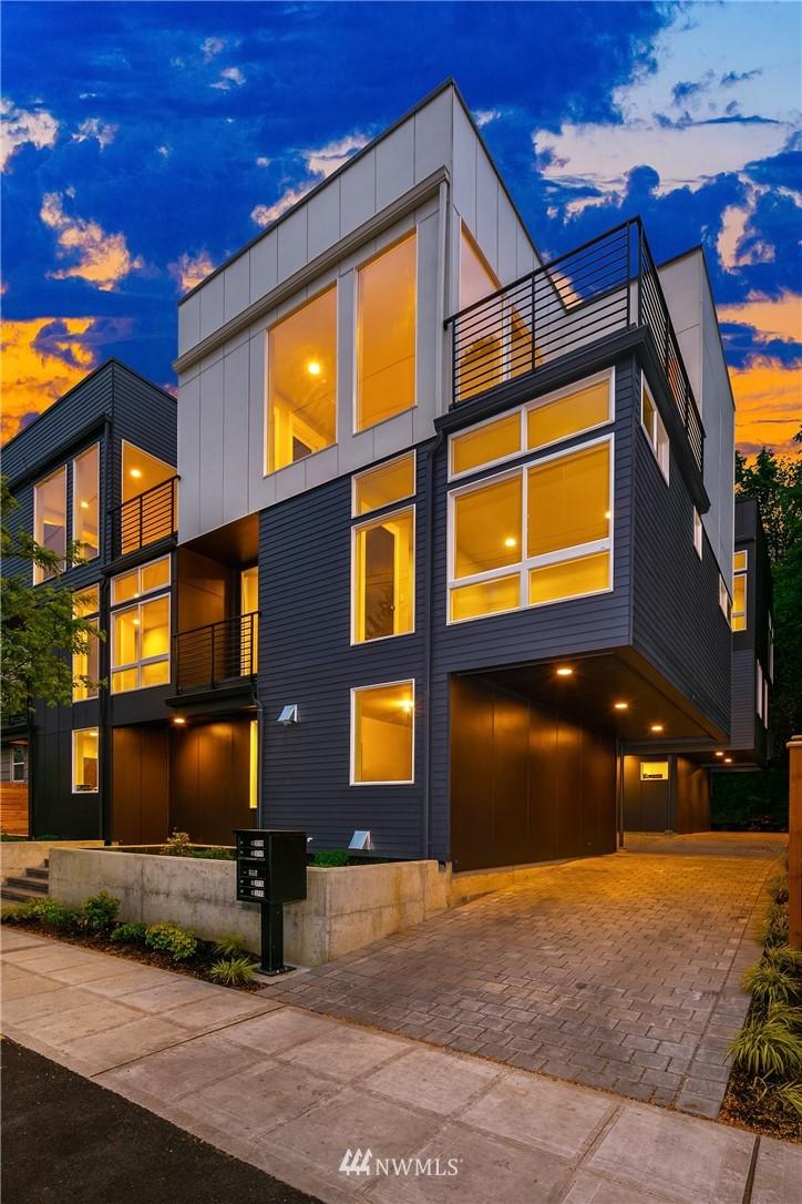 Sold Property   3713 S Dawson Street Seattle, WA 98118 0