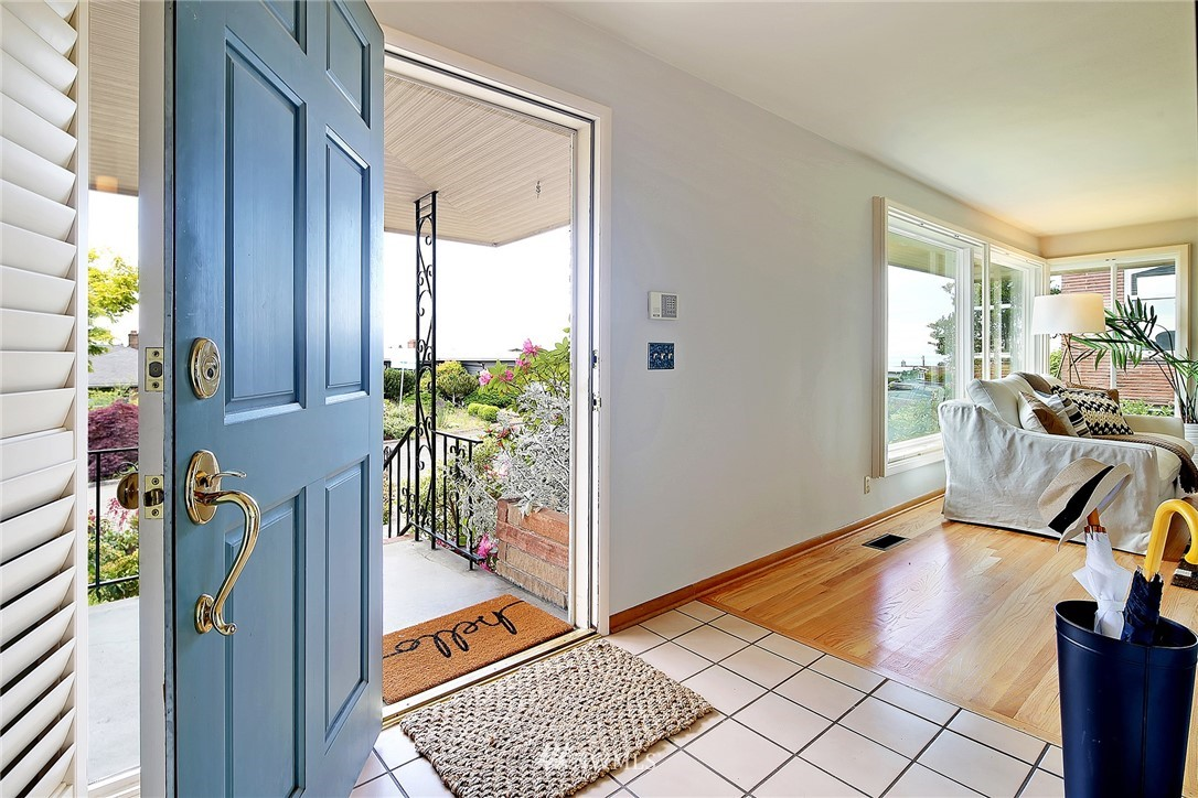 Sold Property   8712 22nd Avenue NW Seattle, WA 98117 1