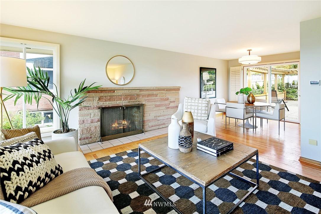 Sold Property   8712 22nd Avenue NW Seattle, WA 98117 4