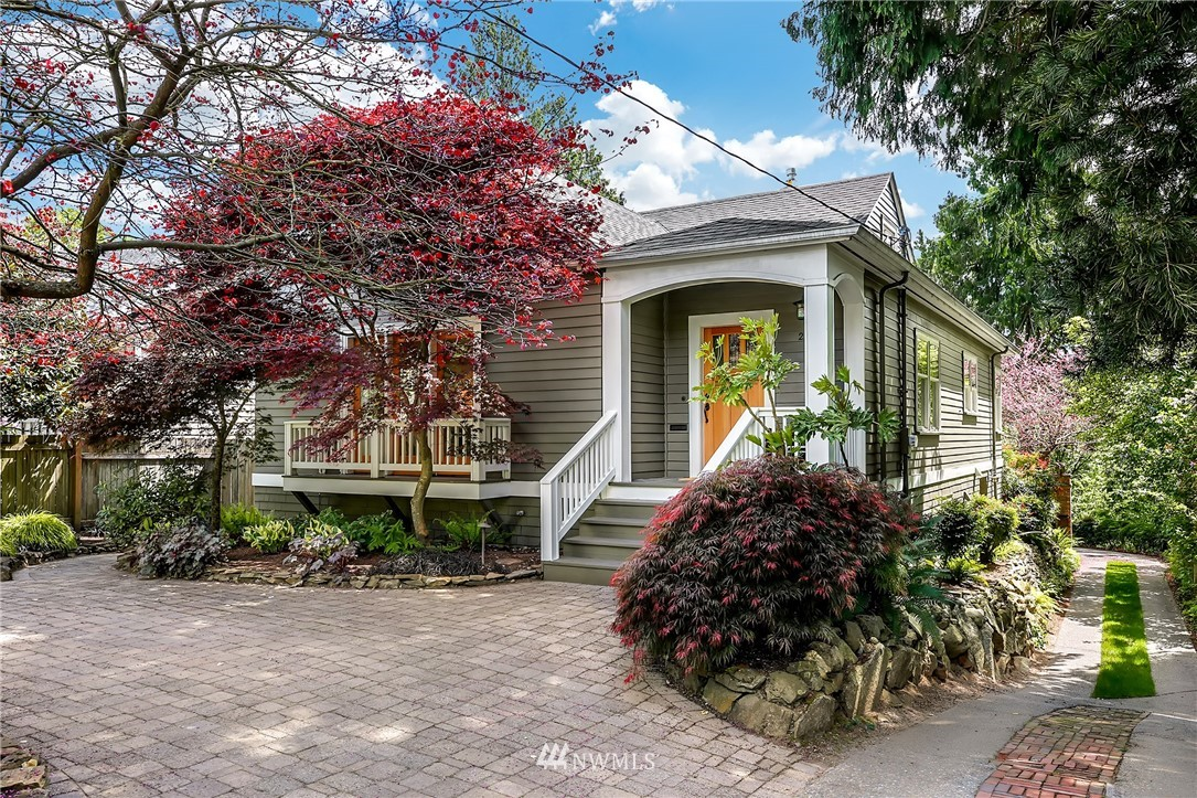 Sold Property | 2283 NE 60th Street Seattle, WA 98115 24