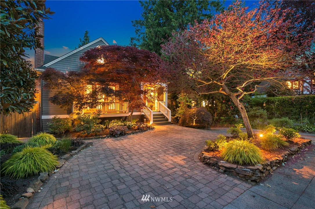 Sold Property | 2283 NE 60th Street Seattle, WA 98115 21