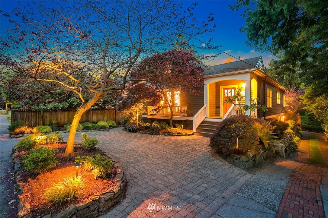 Sold Property | 2283 NE 60th Street Seattle, WA 98115 0