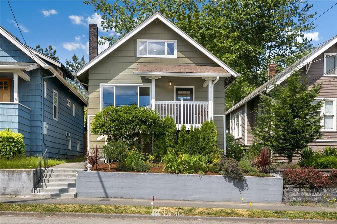 Sold Property | 6015 8th Avenue NE Seattle, WA 98115 0