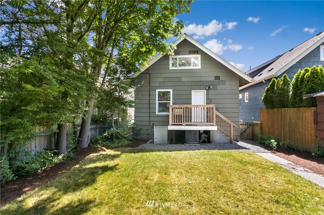 Sold Property | 6015 8th Avenue NE Seattle, WA 98115 20