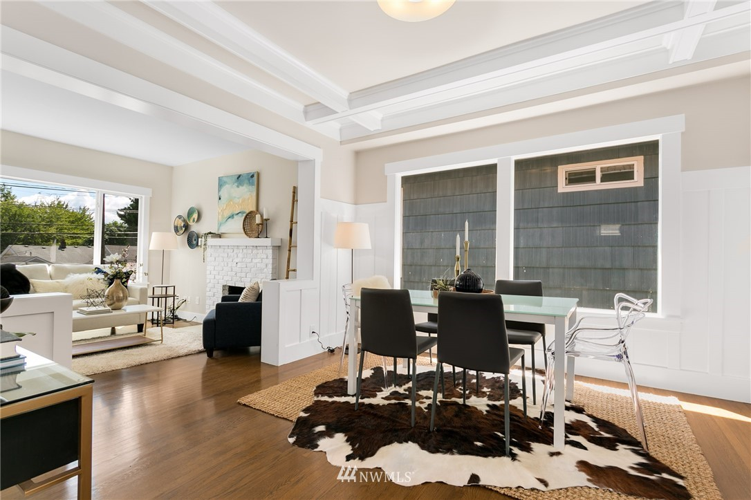 Sold Property | 6015 8th Avenue NE Seattle, WA 98115 4