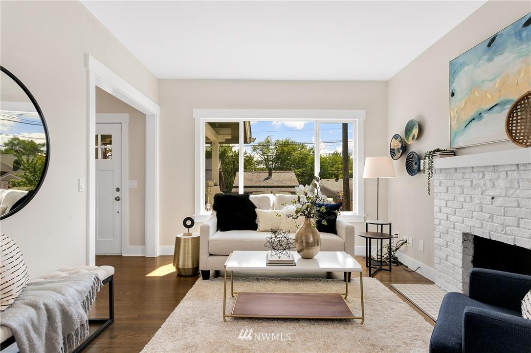 Sold Property | 6015 8th Avenue NE Seattle, WA 98115 2