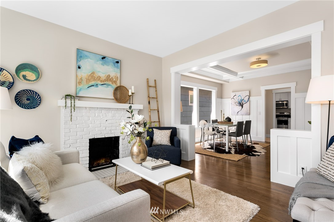 Sold Property | 6015 8th Avenue NE Seattle, WA 98115 3