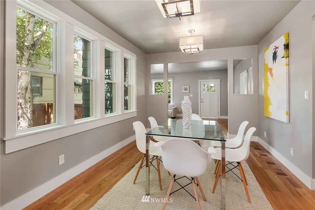 Sold Property | 1813 N 51st Street Seattle, WA 98103 5