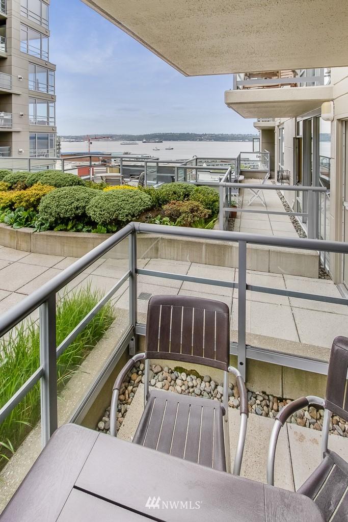 Sold Property | 2929 1st Avenue #606 Seattle, WA 98121 16