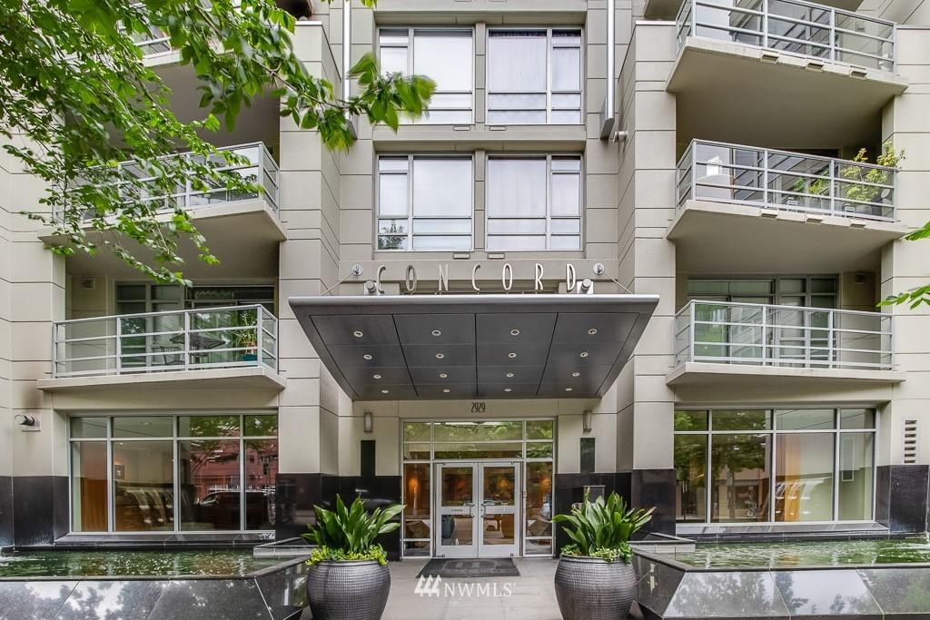 Sold Property | 2929 1st Avenue #606 Seattle, WA 98121 1