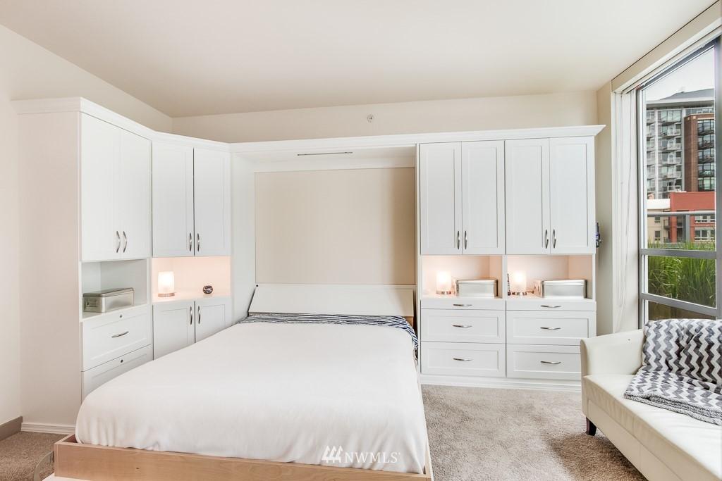Sold Property | 2929 1st Avenue #606 Seattle, WA 98121 5