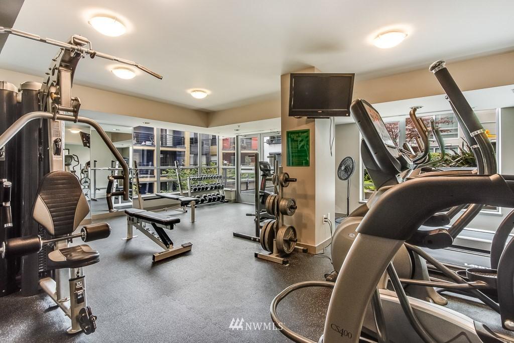 Sold Property | 2929 1st Avenue #606 Seattle, WA 98121 17