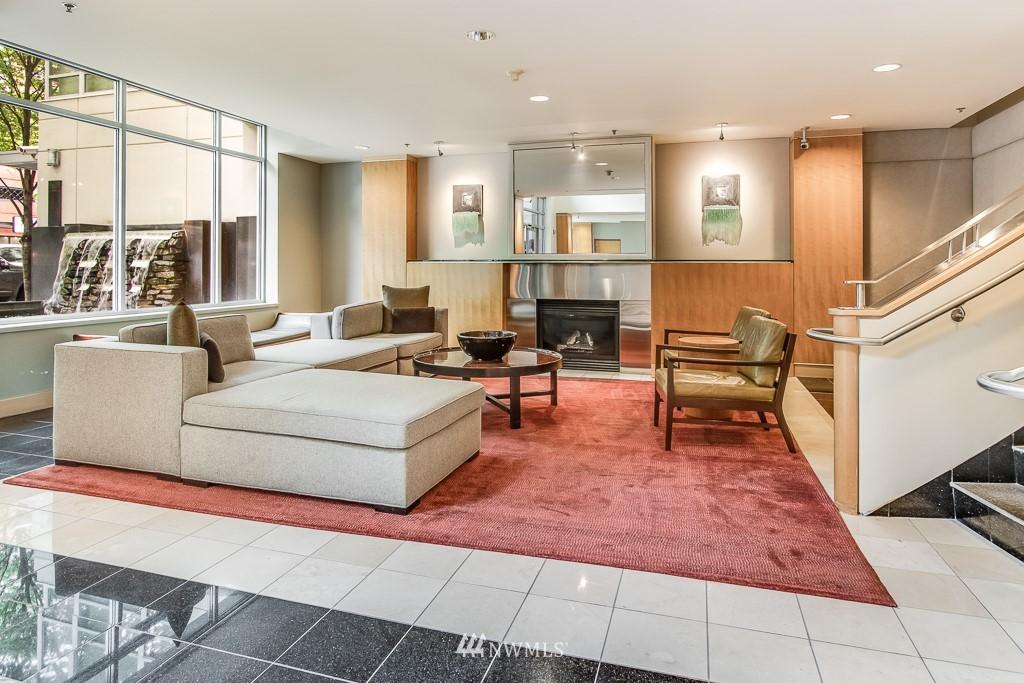 Sold Property | 2929 1st Avenue #606 Seattle, WA 98121 19