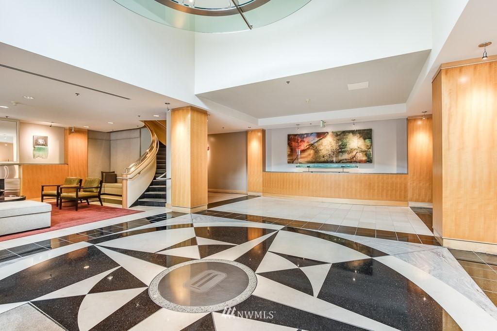 Sold Property | 2929 1st Avenue #606 Seattle, WA 98121 20