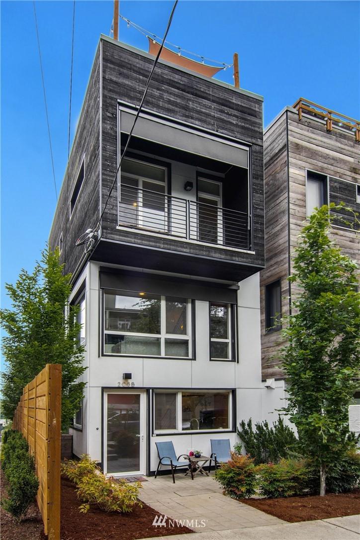 Sold Property | 208 25th Avenue E #B Seattle, WA 98112 0