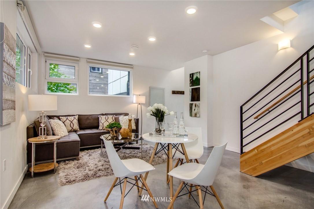 Sold Property | 208 25th Avenue E #B Seattle, WA 98112 4