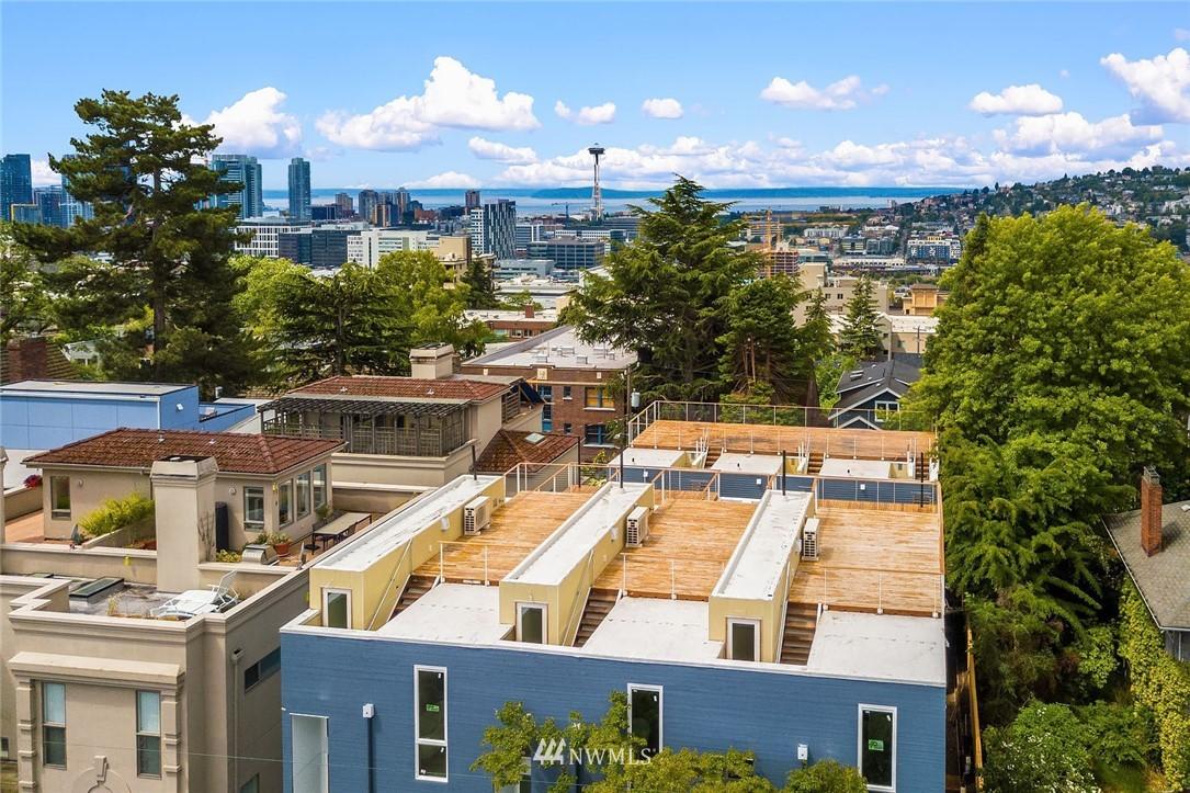 Sold Property | 732 Belmont Place E Seattle, WA 98102 1
