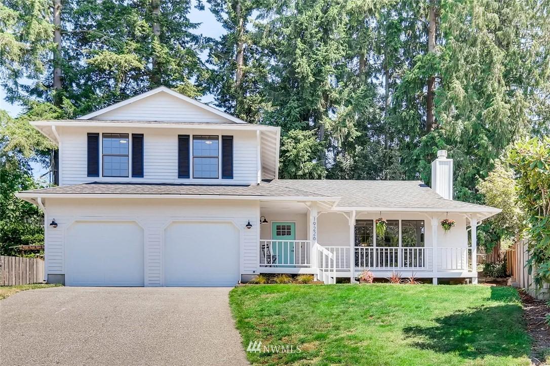 Sold Property | 19226 135th Avenue SE Renton, WA 98058 0