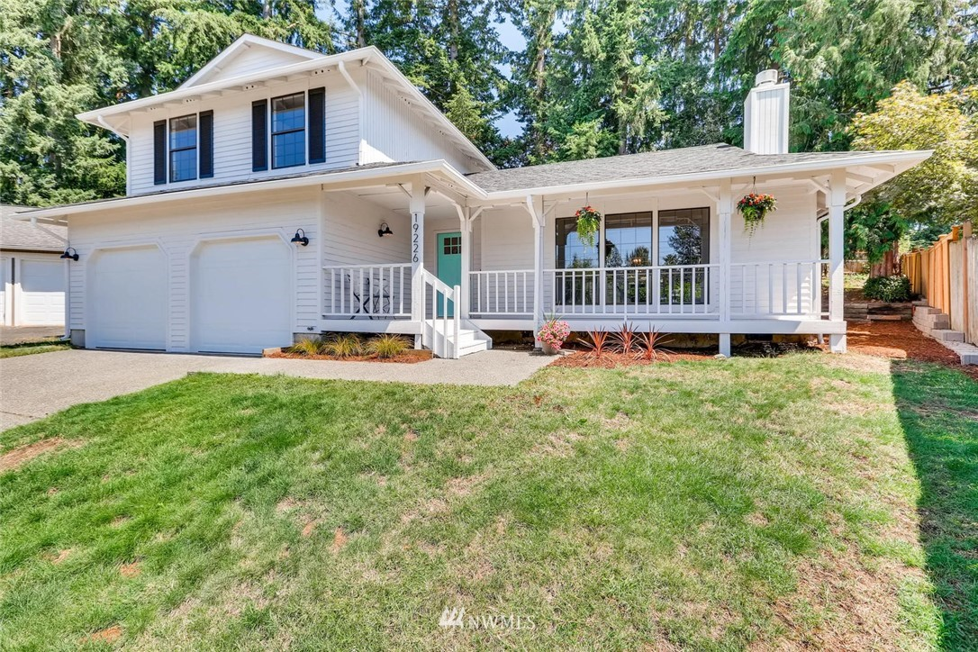 Sold Property | 19226 135th Avenue SE Renton, WA 98058 1