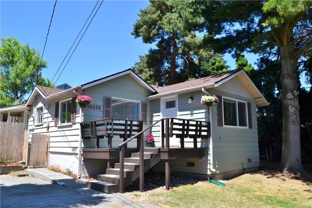 Sold Property   10235 19th Avenue SW Seattle, WA 98146 0