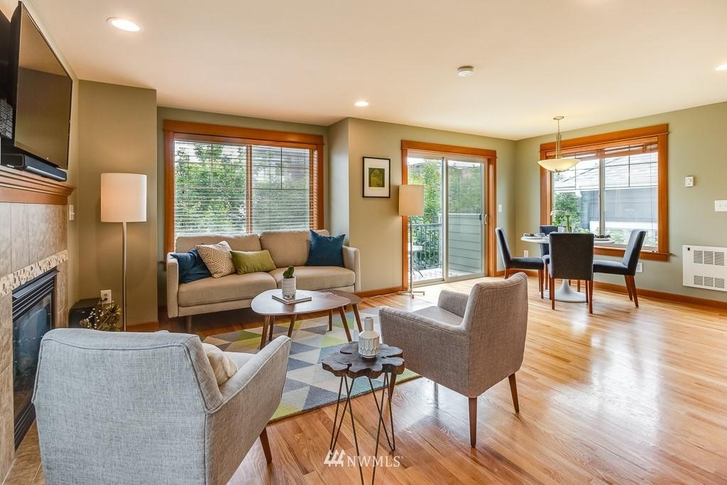 Sold Property   1532 63rd Street Seattle, WA 98107 2
