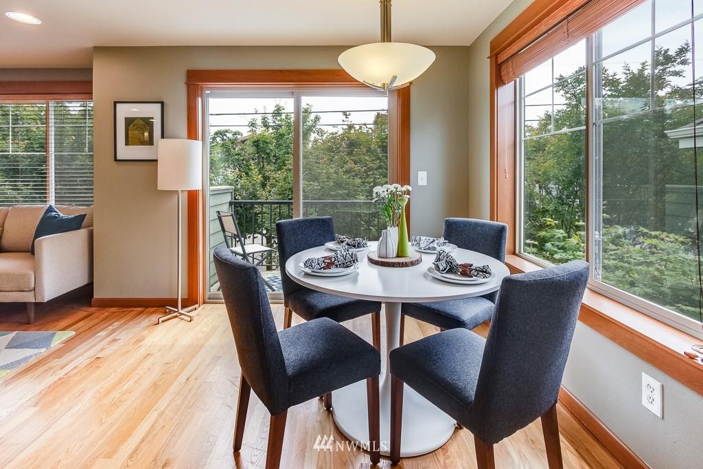 Sold Property   1532 63rd Street Seattle, WA 98107 5