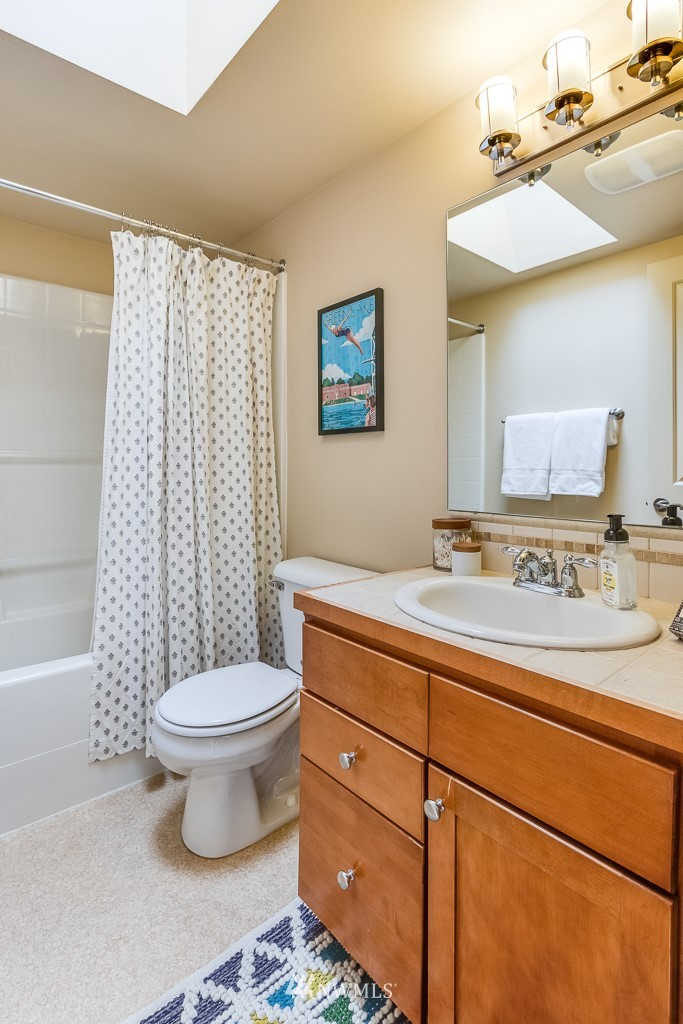 Sold Property   1532 63rd Street Seattle, WA 98107 12